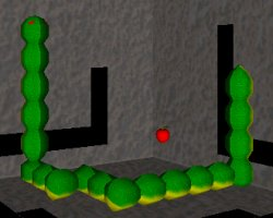 Gioco Gratis Serpente in 3D