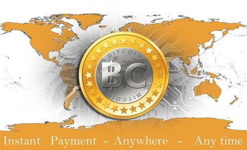 bitcoin che ha inventato