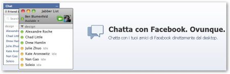 Chat Facebook Programma Gratis