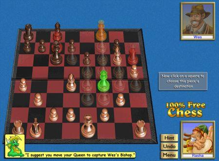 Free Chess Scacchi Gratis