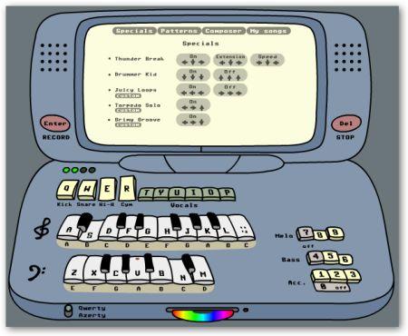 Creare e Registrare Musica Tecno