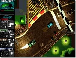 Corsa Auto Death Rally Freeware