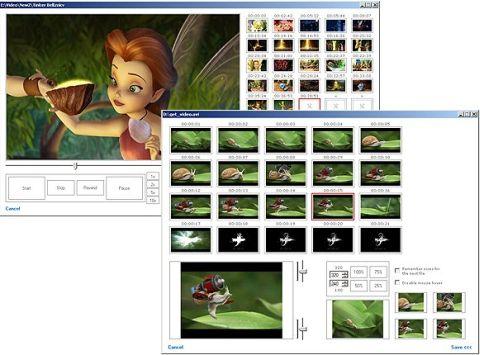 Estrazione Foto ed Immagini da un Video