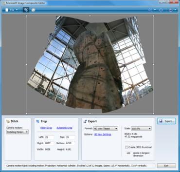 Creare Facilmente Foto Panoramiche Programma Gratis