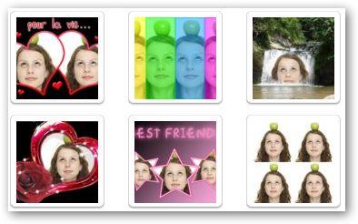 Fotomontaggi Online Automatici