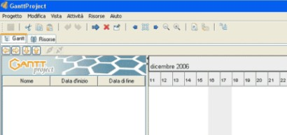 Software Gratis Organizzazione Progetti