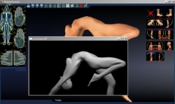 Figure Umane 3D Software Gratis