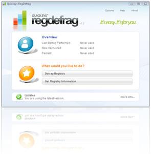 Deframmentare Registro Windows