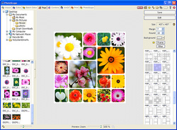 Freeware Editor Foto Photoscape