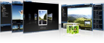 Gestione Gallery di Foto Visualizzazione Foto Digitali