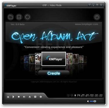 Player Software per Video Multiformato
