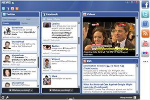 Sobees Programma Gestione Social Network