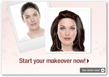 Trucco Virtuale Online
