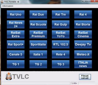 Rai in Streaming Programma Gratis
