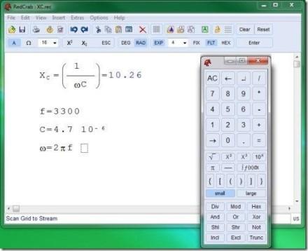 calcolatrice scientifica gratis italiano