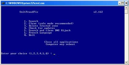 Ripulire Infezioni Windows da Modalità Provvisoria