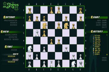 Scacchi Gratis da Scaricare Chess_Mafia