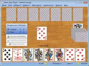 Solitari e Giochi Carte Dubetsel