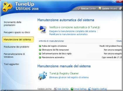 TuneUp Utilities 2008_gratis