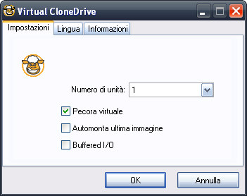Cd Dvd Virtuali