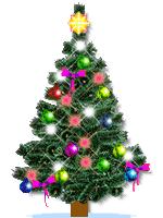 Alberi di Natale Desktop da Scaricare Gratis
