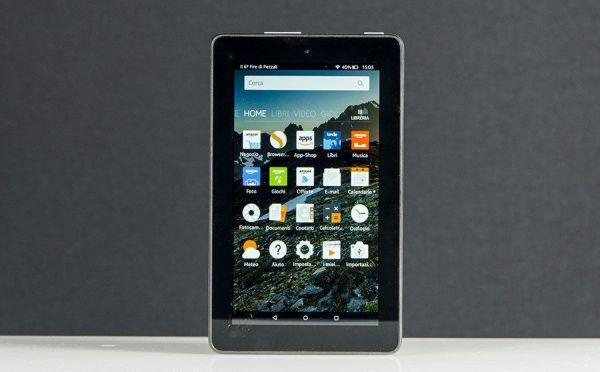 amazon fire tablet 60 euro