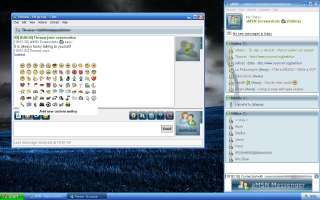 Messenger per Linux