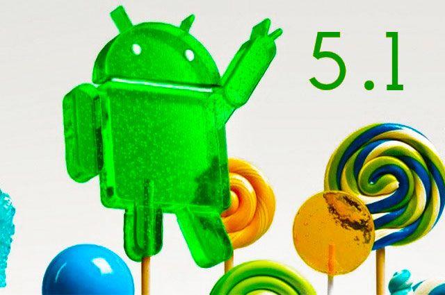 miglioramenti android 5.1