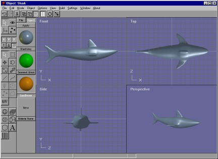 Programma gratis grafica 3d anim8or for Grafica 3d gratis
