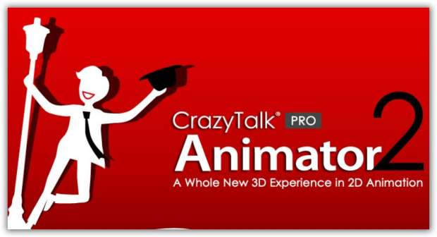 animator programma gratis animazione
