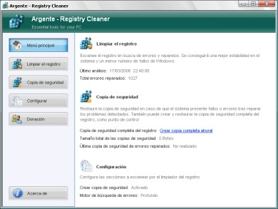 Pulire Ottimizzare Registro Windows