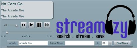 Ascoltare Musica Online Gratuitamente