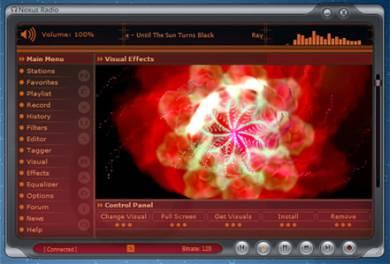 Programma per Ascoltare Radio Online