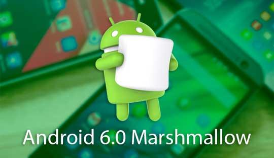 aggiornamento android 6 smartphone asus