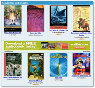 scaricare libri gratis
