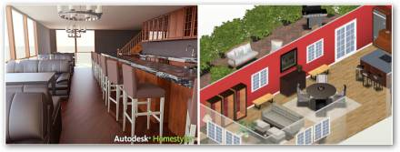 Come disegnare piantine e planimetrie di appartamenti for Software di progettazione di case online