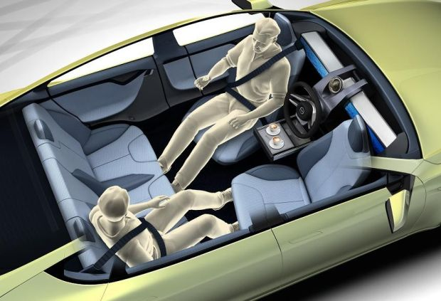 guida automatica automobile google e uber