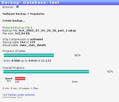 Freeware Backup Mysql Programma Gratis