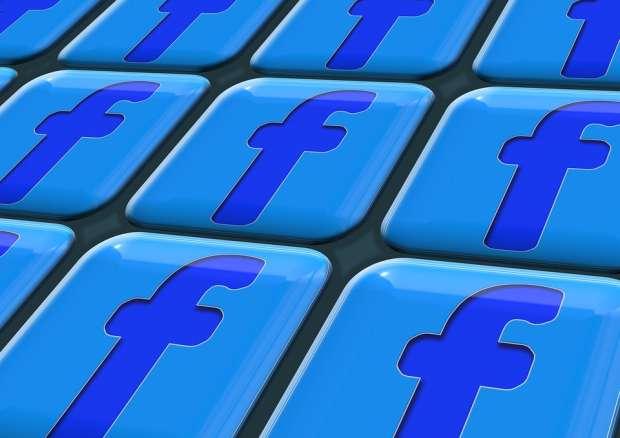 bannato da Facebook come succede