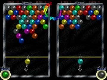 Gioco Gratis Bubble Puzzle