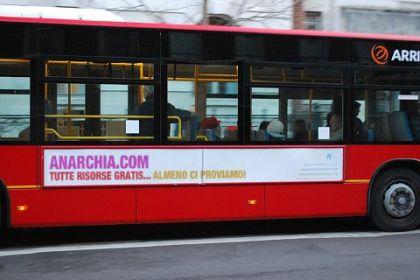 Slogan Bus Generator