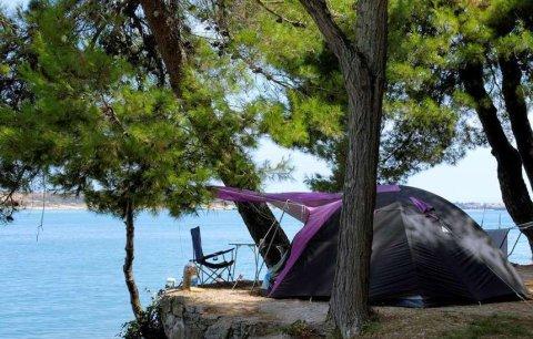 selezione migliori campeggi economici in sardegna