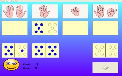 Programma di Matematica per Bambini Imparare a Contare