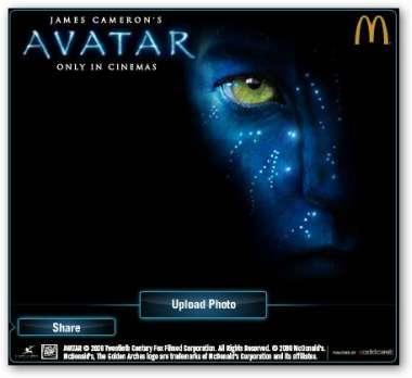 Creare un Avatar come nel film di Cameron
