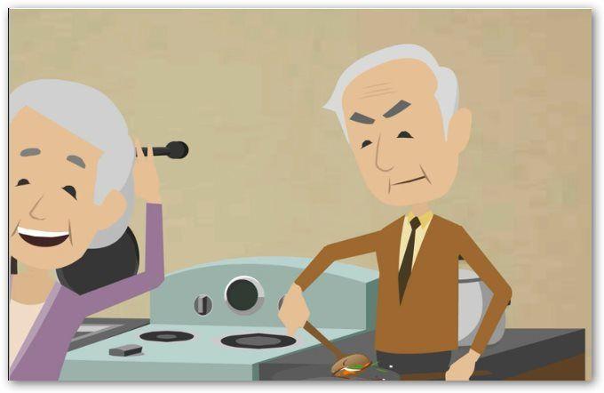 Creare cartoni animati online
