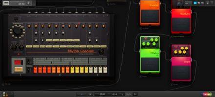 Creare Mixare Musica Elettronica