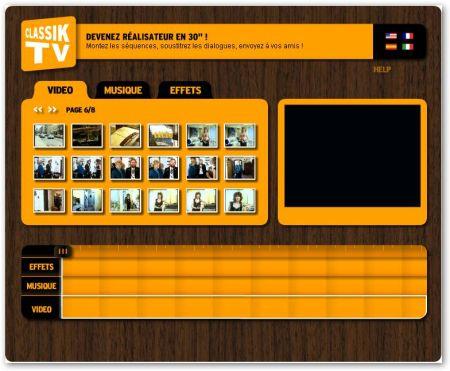 Servizio gratuito inserire sottotitoli video film