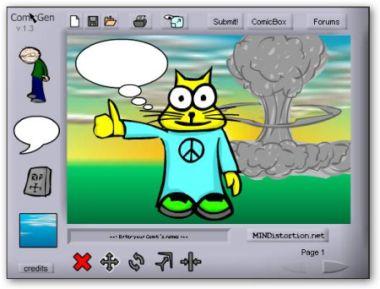 Come Creare un Fumetto Online