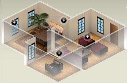 Progettare Disegnare Appartamento ed Arredamento Software Gratis