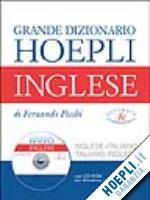 Dizionario Inglese Gratis